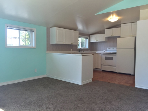Beaverton - Menlo Drive Duplex