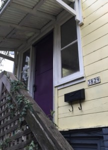 Vintage Portland Apartment for rent