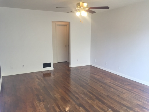 3837 SE 52nd Living Room